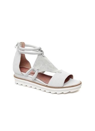 Mjus Ayakkabı Gri